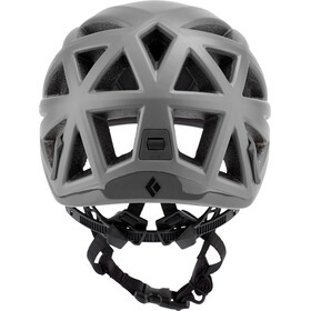 Black Diamond Vapor Casco, steel grey